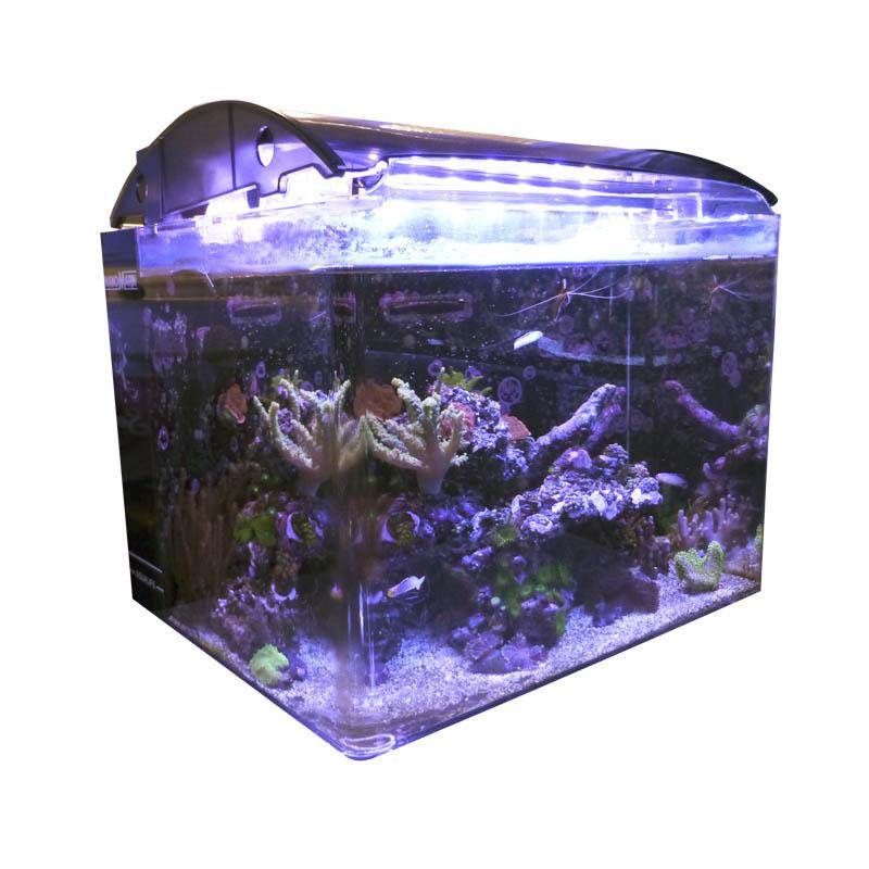 Aqualife nano marin 80l reef gems for Aquarium nano marin